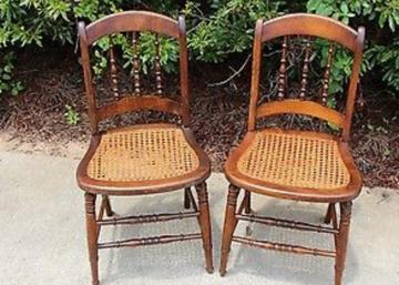 Vous avez déjà vu des rénovations de chaises, mais pas comme celle-là! Vous serez impressionné!