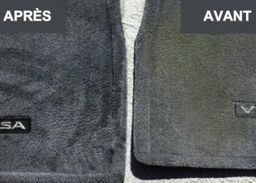 Nettoyez les sièges et les tapis de voiture avec cette recette maison: ils seront comme neufs!