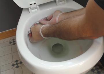 7 brillantes astuces nettoyage que vous utiliserez pour laver la salle de bain!