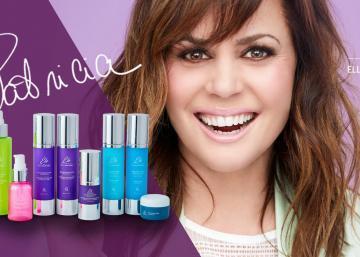 Patricia Paquin vous offre une magnifique surprise à l'achat de cet ensemble de maquillage!