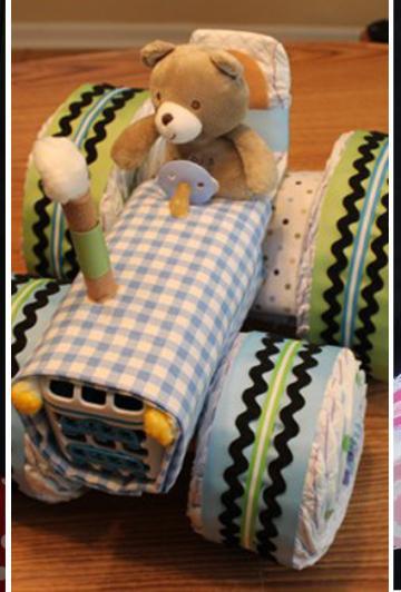 À la recherche d'un modèle de gâteau couches à monter? Vous trouverez parmi ces 20 choix de magnifiques gâteaux!!