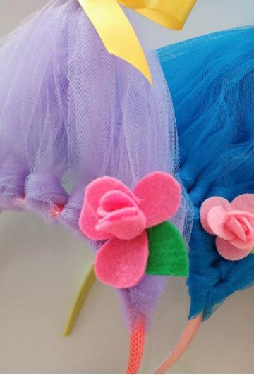 Les 10 meilleures idées pour réaliser une fête sous le thème des Trolls!