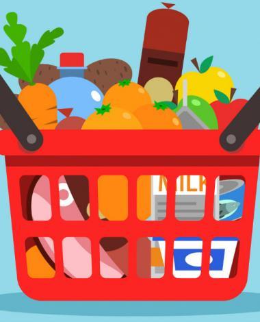 7 produits que vous ne devriez JAMAIS acheter dans une épicerie!