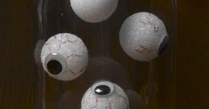 Les cloches d'Halloween!