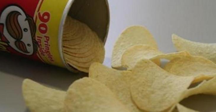 14 bonnes raisons pour manger toutes les chips et vider la boîte!