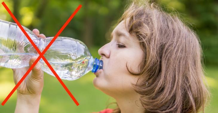 Si vous buvez une boisson froide pour vous rafraîchir, vous commettez une grande erreur!