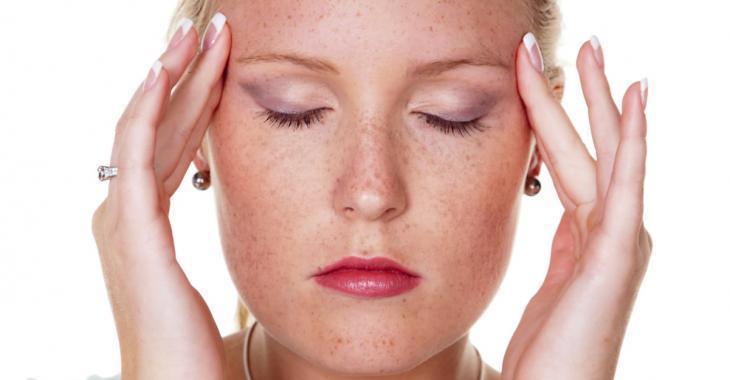 Arrêtez votre mal de tête en 5 minutes sans aucune médication