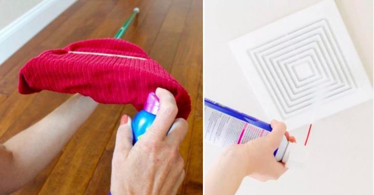10 tâches ménagères qui ne sont pas enseignées à l'école