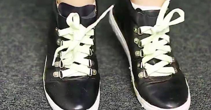 22 idées pour améliorer vos chaussures