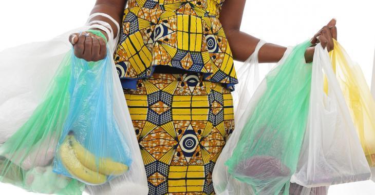 8 utilisations intelligentes pour les sacs d'épicerie jetables