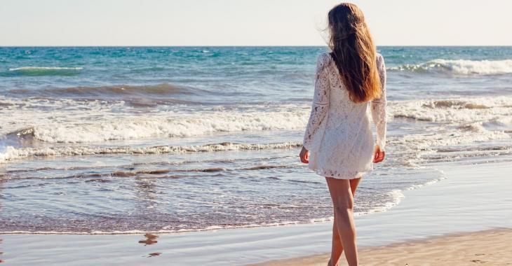 3 raisons d'aller régulièrement à la plage