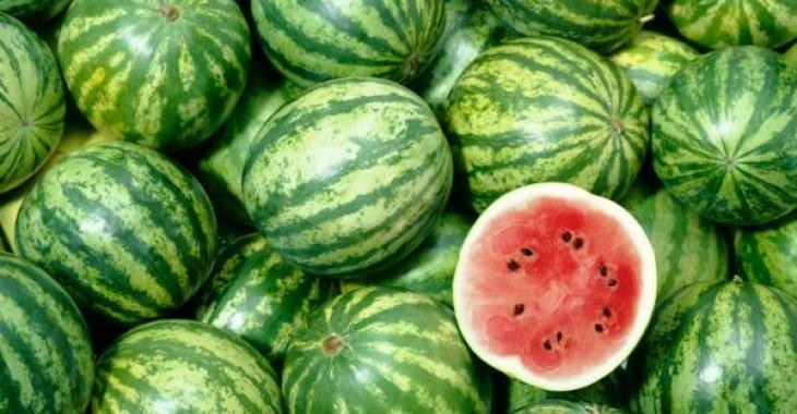 5 trucs qui vous permettront de choisir le melon d'eau parfait