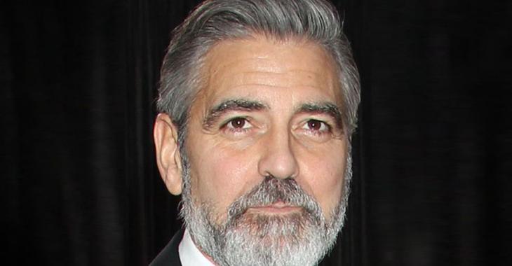 Les raisons pour lesquelles les hommes aux cheveux gris ont la cote!