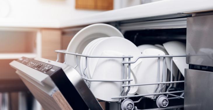 Recette miracle de nettoyant pour lave-vaisselle