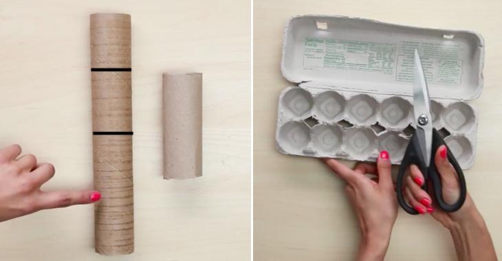 Démarrer vos pousses grâce à ces 5 méthodes gratuites et biodégradables