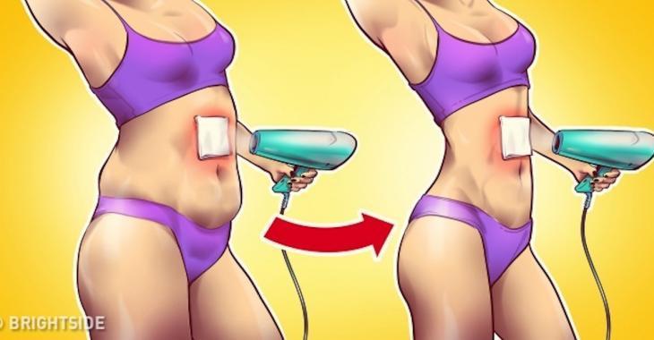 10 conseils rapides pour perdre du poids si vous êtes fainéant