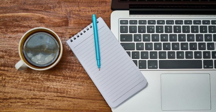 En n'écrivant plus à  la main, nous perdons ces 7 aptitudes importantes