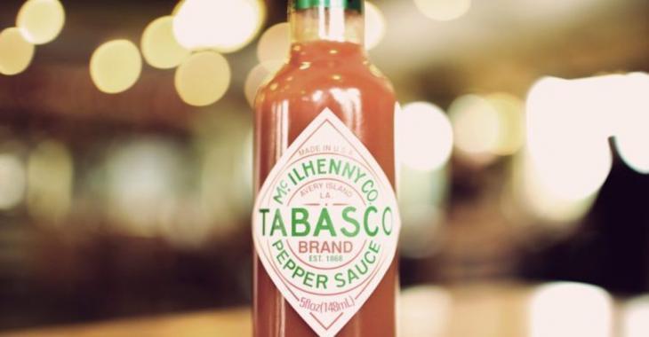 8 façons d'utiliser la sauce Tabasco que vous n'avez probablement pas encore essayées