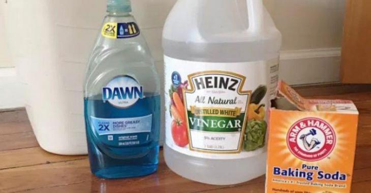 Lesquels de ces 9 trucs de nettoyage vus sur Internet fonctionnent vraiment?