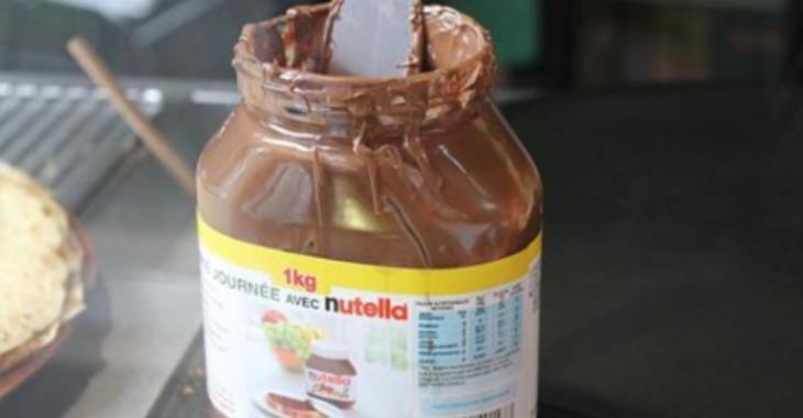 10 façons différentes pour réutiliser les pots de Nutella vides