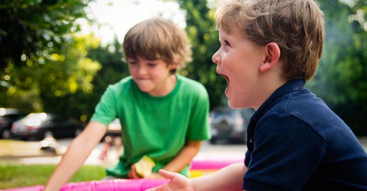26 cadeaux à offrir à vos enfants à la place de leur offrir des jouets