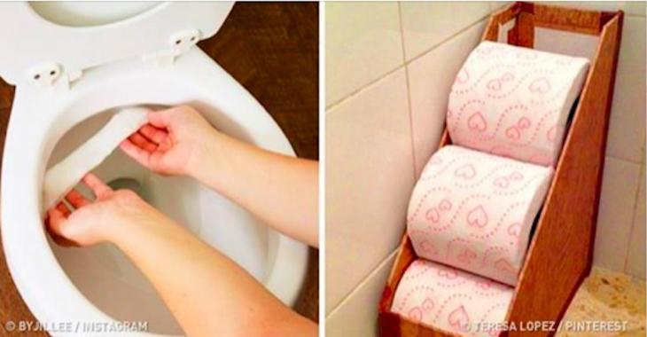 Ces 15 méthodes vous transformeront en véritable gourou du nettoyage rapide!