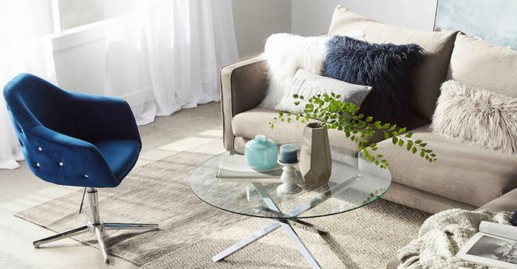 5 items pour un décor super tendance