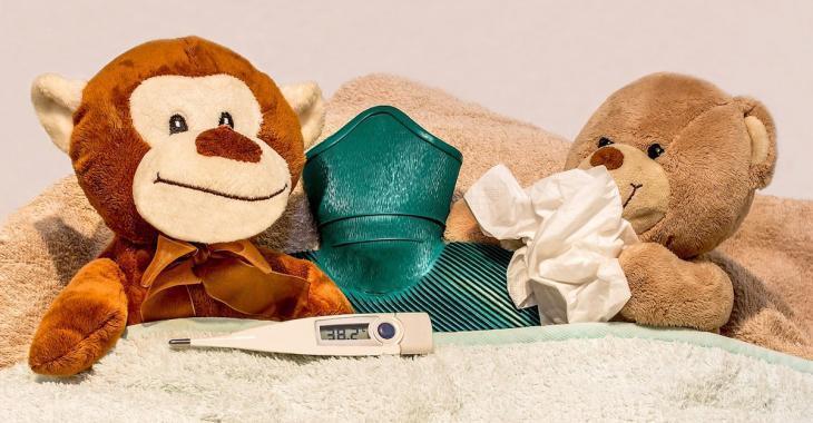 10 mythes au sujet du rhume et de la grippe auxquels nous devons cesser de croire