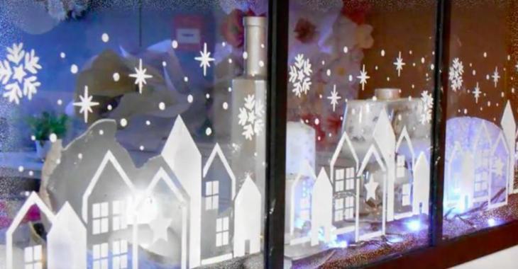 2 idées déco de Noël à réaliser avec les enfants