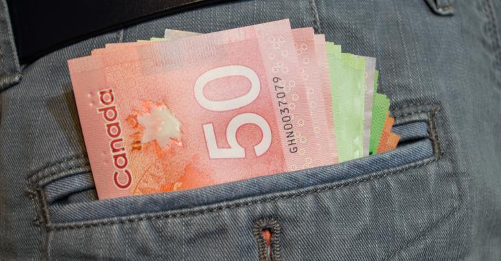 Recours collectif: chaque Canadien est éligible à recevoir de l'argent dans ce recours.