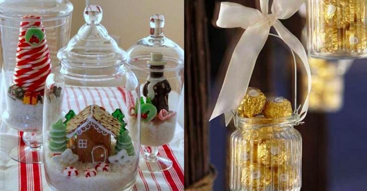 13 décorations de Noël magnifiquement gourmandes