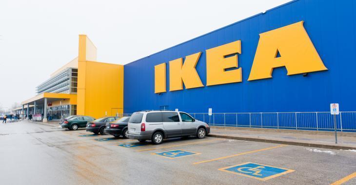 IKEA est prêt à racheter vos vieux meubles!