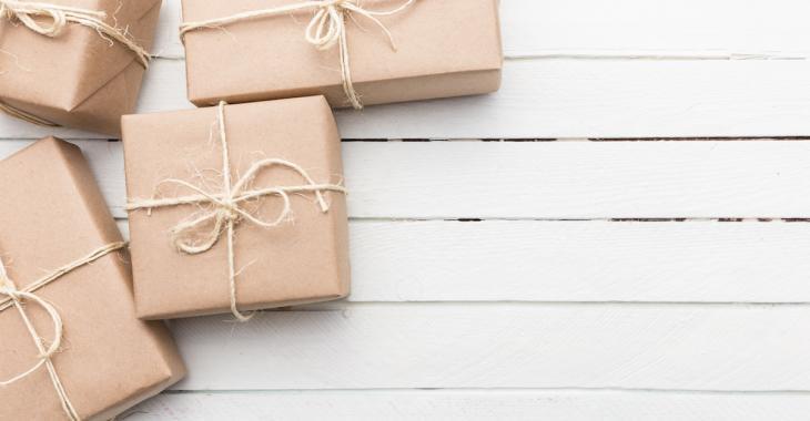 12 idées de cadeaux de Noël écologiques