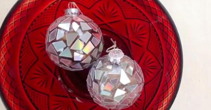 20 décorations de Noël à faire avec ce que vous avez sous la main