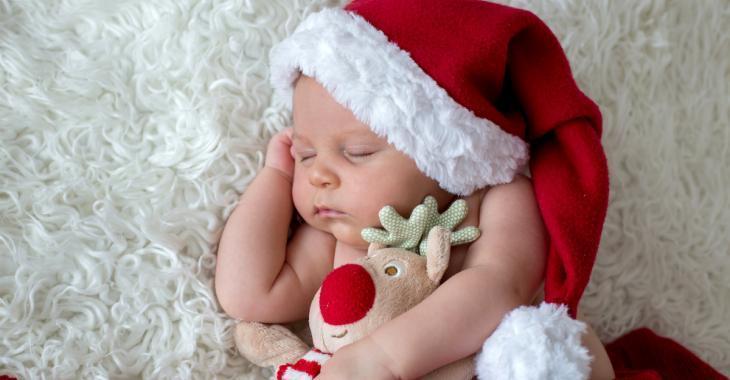 6 raisons pour lesquelles les enfants nés en décembre sont spéciaux!