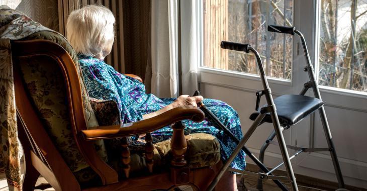 Selon une étude, la solitude fait mourir plus tôt