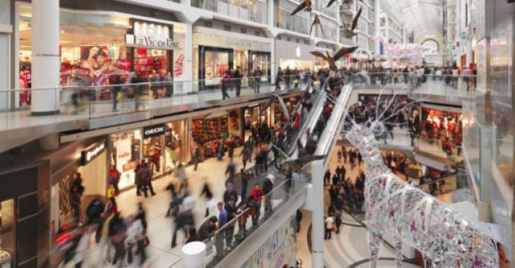 Les soldes d'après Noël arrivent… À vos marques, prêts… économisez!