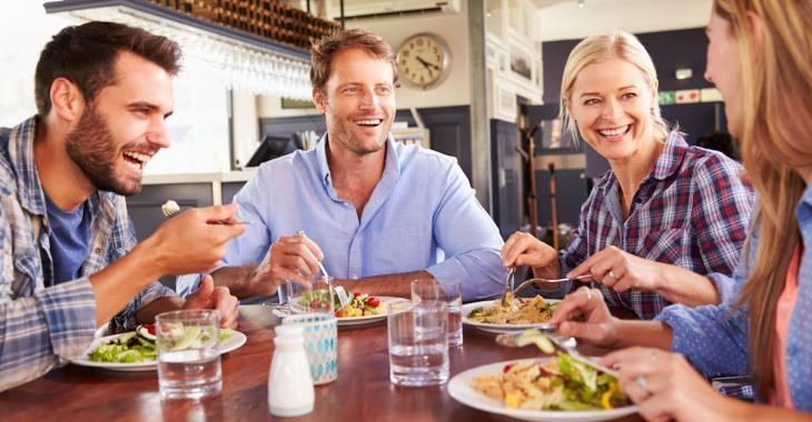 13 erreurs à ne jamais faire quand vous allez au restaurant