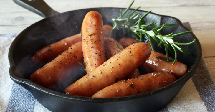 Une étude indique que les poêles à frire antiadhésives peuvent réduire la taille des organes masculins