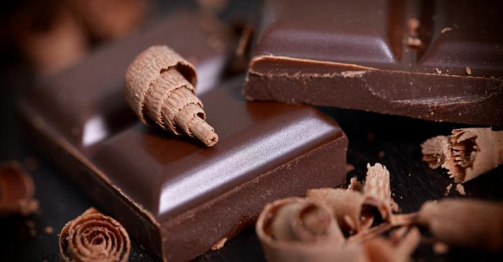 La science affirme que manger du chocolat chaque jour est bon pour le cerveau