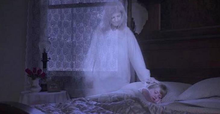 Est-ce qu'un proche décédé vous visite dans vos rêves? Voici comment faire pour le savoir!