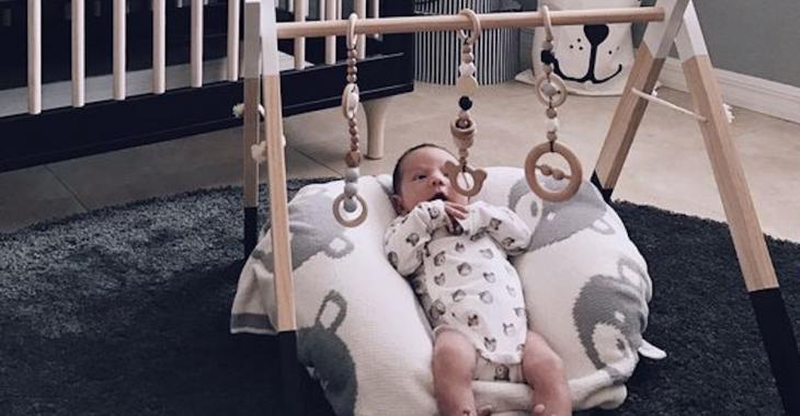 Les 5 principales tendances pour les chambres de bébés en 2019