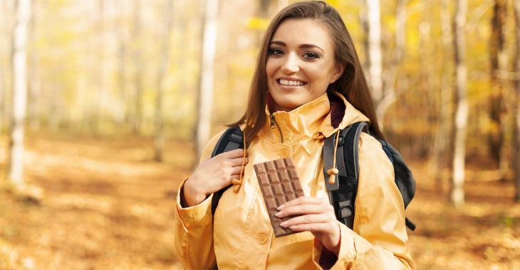 Alerte job de rêve! Une compagnie veut vous payer pour voyager et manger des tonnes de chocolat!