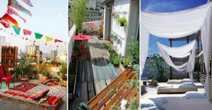 20 inspirations pour aménager votre extérieur de façon sublime!