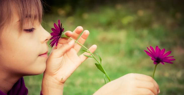 Une étude affirme que les enfants en contact avec la nature courent moins de risques de souffrir de maladie mentale une fois adultes