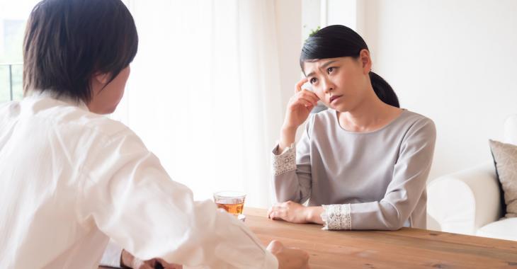 Nouveau service pour les gens qui n'aiment pas les confits: un professionnel pour se disputer à votre place!