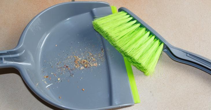 Selon une nouvelle étude, les tâches ménagères peuvent prolonger votre vie!