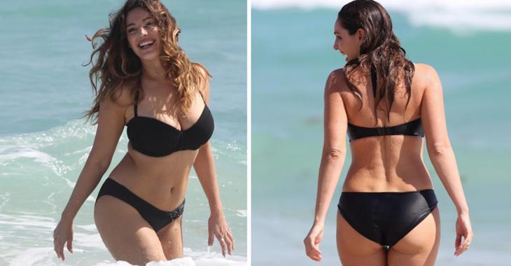 Voici à quoi ressemble le corps féminin parfait, selon la science!