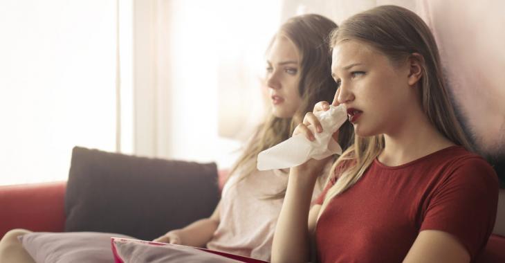 Une étude affirme que les gens qui pleurent pendant les films sont plus forts émotionnellement
