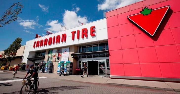 Changement chez Canadian Tire: «L'argent» électronique aura une date d'expiration